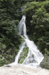 Canyon Falls