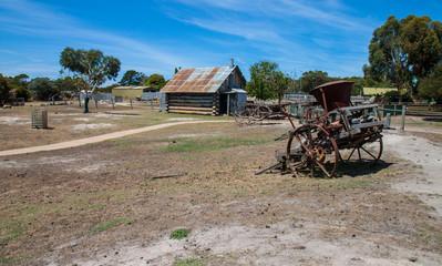 Heritage farm