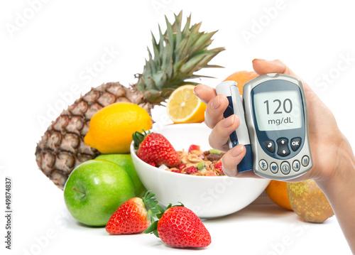 Диета при диабете 2 типа: меню на неделю, правила