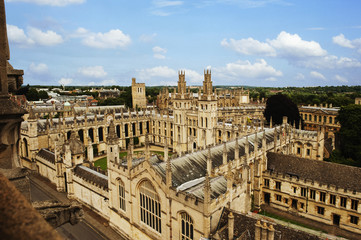 University building,Oxford University,Oxford,Oxfordshire,England