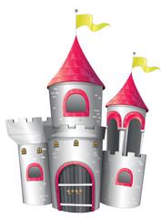 A big palace