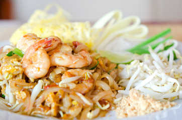 asian style food