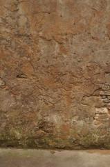Wall Mural - Verwitterte Fassade