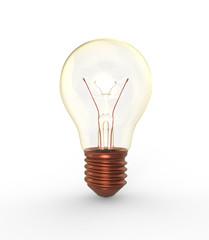 copper bulb