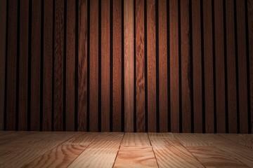 brown wood texture room