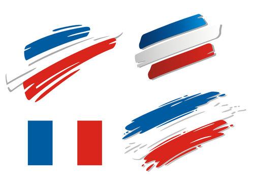 Brush Colors France