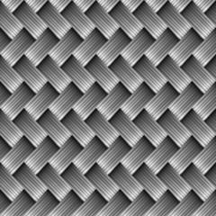 nahtloser Hintergrund Metall - seamless background
