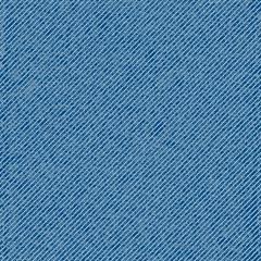 Vector seamless denim texture