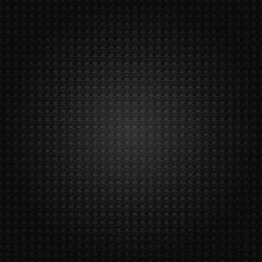 Black metallic texture