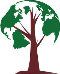 tree of world