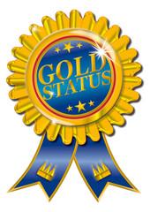 Button, Rosette, Medaille, Gewinn, Auszeichnung, Preis