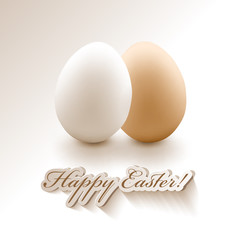 Happy Easter Natur Bio