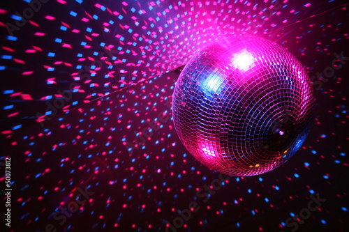 boule facette boule facettes discoth que night club photo libre de droits sur la banque. Black Bedroom Furniture Sets. Home Design Ideas