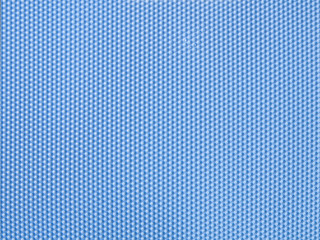 blue abstract geometrical