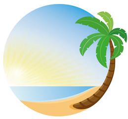 Strand-Kreis