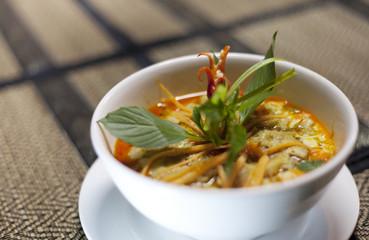 Khmer Food Fototapete