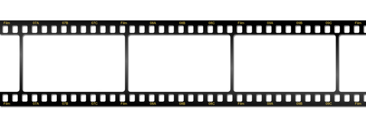 Filmstreifen, Vektor