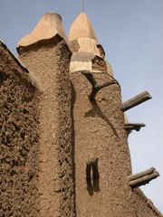 architecture Niger