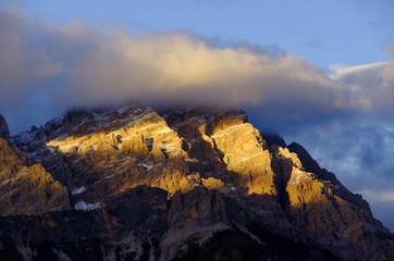 Cristallo Dolomiti