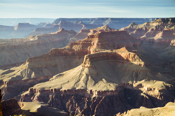 Wall Mural - Grand Canyon South Rim Arizona