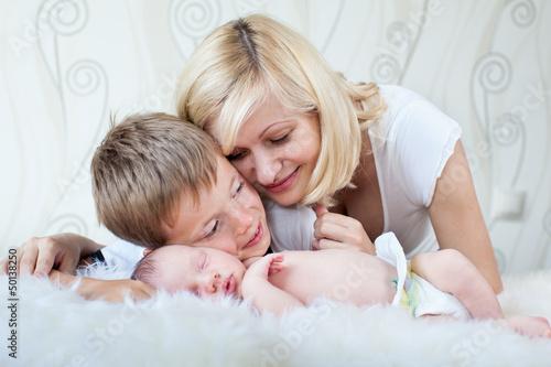 мама мыла сына и не смоглаудержаться фото