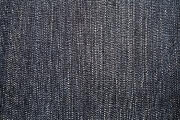 Jean fabric