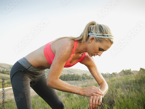 Heart-Rate Recovery Immediately after Exercise as a