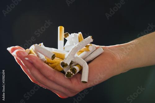 smokers essays