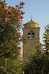 Sirmione, campanile