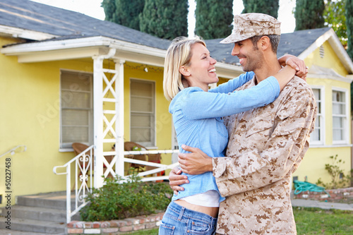 домашнее муж и жена фото