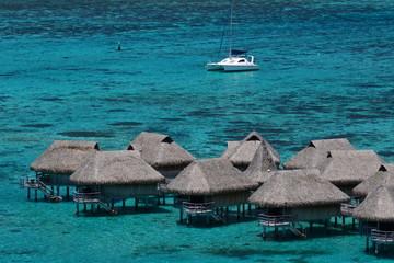 Bungalow Bora Bora