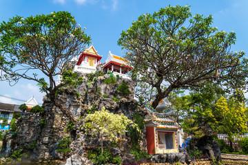 Temple of thai