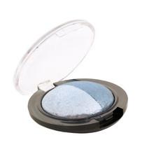 eyeshadow isolated on white