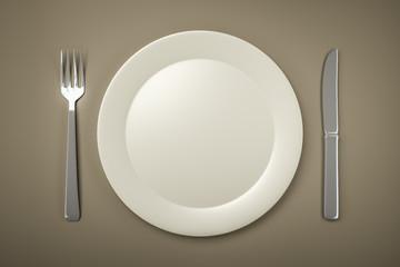 modern dish ware