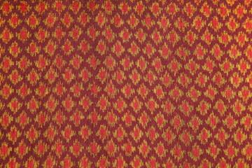 Silk Clothes in Thailand