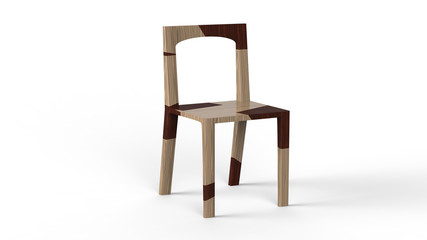 Concept  Chair 3