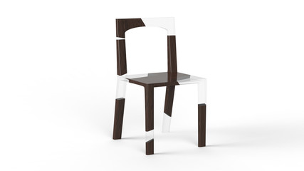 Concept  Chair 1