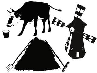 farm livestock farming