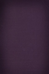 Blue linen canvas texture