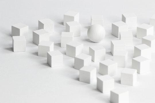 Steine / Innovation