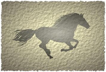 2014 Horse Zodiac. vector file