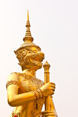 beauty of art in thailand