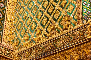 ancient art in thailand