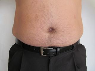mi abdomen no es sexy