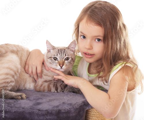 kittens act