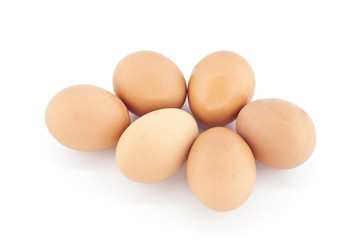 Chicken egg.