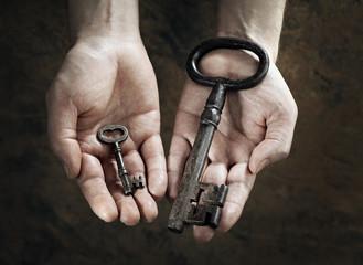 Choose your Key