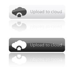 Upload to cloud button