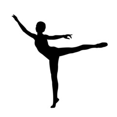 Tanz-Training
