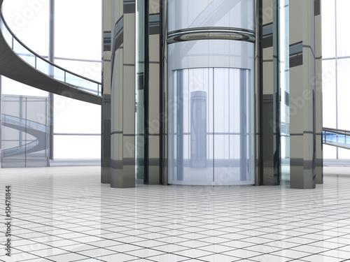 Futuristische architektur stockfotos und lizenzfreie bilder auf bild 50478844 - Futuristische architektur ...